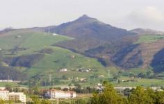 Rutas y senderos de la Sierra del Dobra Torrelavega Cantabria Cantabriarural