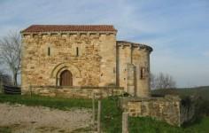 Ermita de San Miguel de Carceña