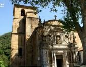 Santuario Santo Cristo de Limpias cantabria cantabriarural