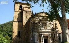 Santuario Santo Cristo de Limpias