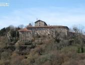 Santuario de Nuestra Señora de Montesclaros