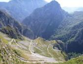 Senderismo en Liébana Picos de Europa Subida a Tresviso Cantabria Cantabriarural