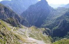 Senderismo en Liébana Picos de Europa: Subida a Tresviso