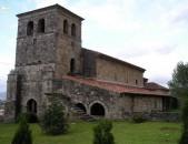 Valle de Cayon Cantabria Arte románico Cantabriarural