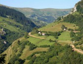 Valles Pasiegos Cantabria Cantabriarural