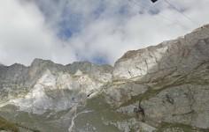 Vista del Mirador del Cable Fuente De Cantabria Cantabriarural