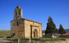 Iglesia Románica de San Andrés de Rioseco