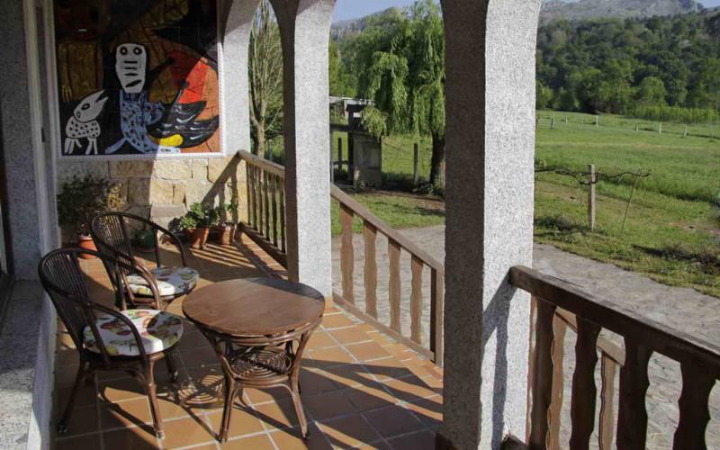 Oferta casa rural en li rganes cantabria ltima hora - Ofertas ultima hora casas rurales ...
