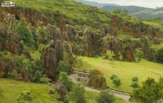 parque natural de Peña Cabarga Cantabria Cantabriarural