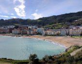 playa de Ostende Castro Urdiales Cantabria Cantabriarural
