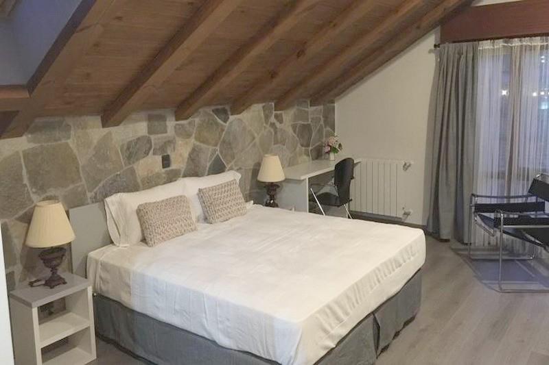 Bed & Breakfast Hosteria La Moraleja Habitación Cantabria Cantabriarural