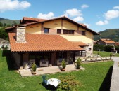 Casa Rural La Riguera de Ginio Cantabria cantabriarural Vista General