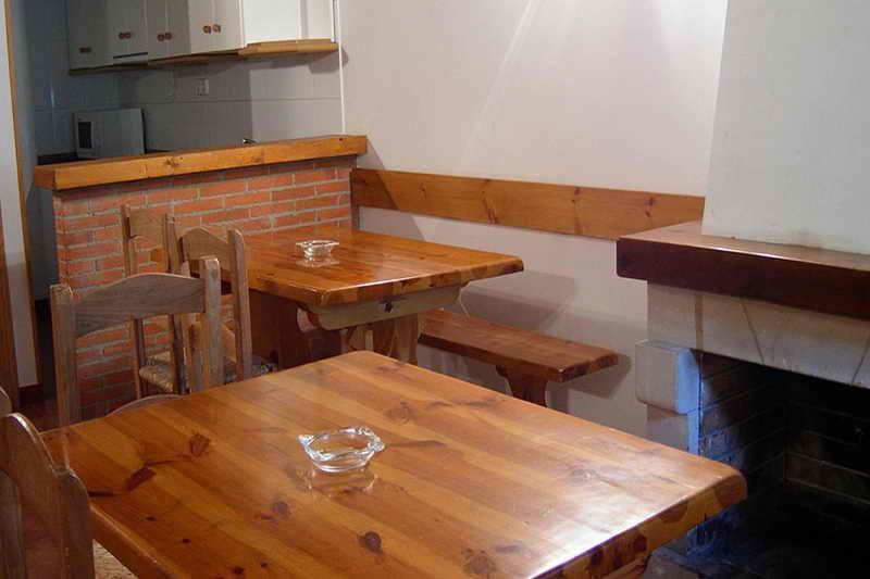 Casa Rural Pocotrigo interior casaCantabria Cantabriarural