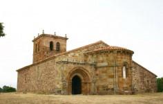 """Centro de Interpretación del Románico en Santa María la Mayor """"Villacantid"""""""