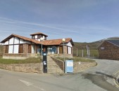 Centro de Visitantes del rio Ebro Fontibre Sede del Centro Cantabria Cantabriarural