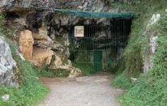 Cuevas del Monte Castillo – Cuevas de Puente Viesgo