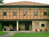 Museo Etnofrafico de Cantabria Cantabriarural