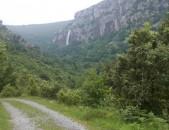 Parque Natural de los Collados del Asón Cantabria Cascaa del Asón Cantabriarural