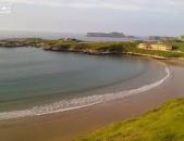 Playa de Cuchia Miengo Cantabria Cantabriarural