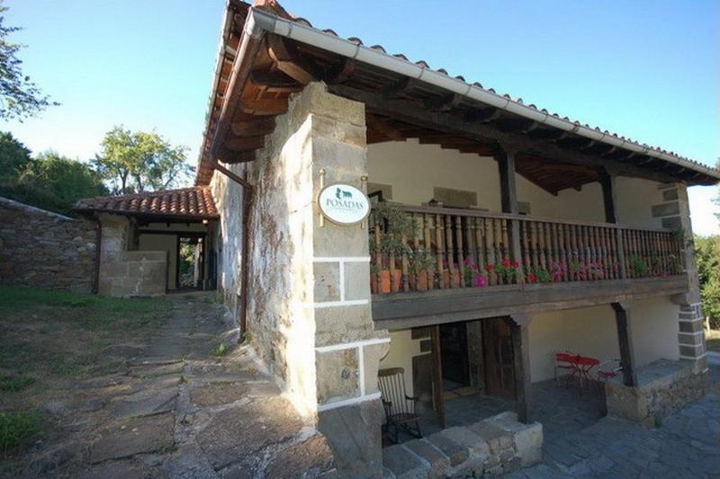 Posada Alma de Gato Cantabria Cantabriarural
