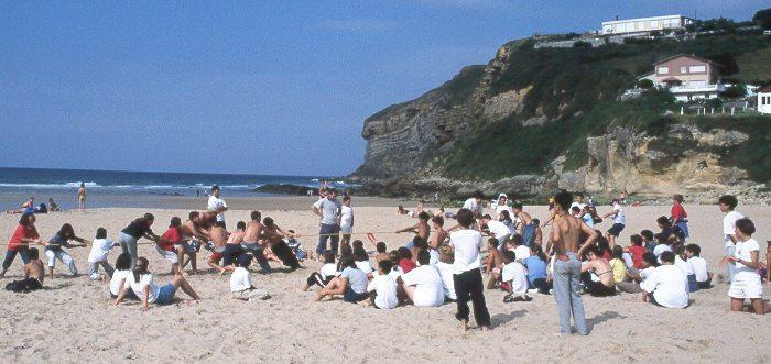 Albergue de Cóbreces, Albergues Cantabria cerca de la playa