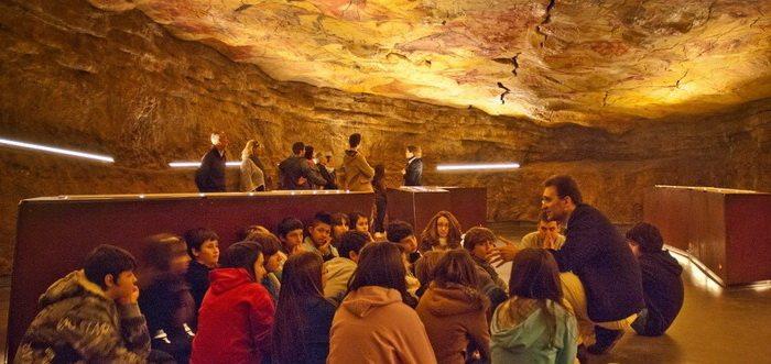 Altamira, Cuevas de Altamira Cantabria, Neocueva de Altamira