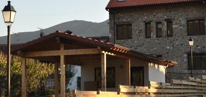 Apartamentos Cuatro Aguas Cantabriarural