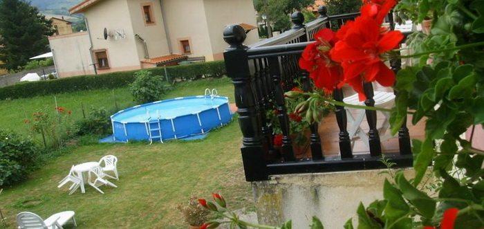 Apartamentos Florinda, Apartamentos en el Parque Natural Saja Besaya