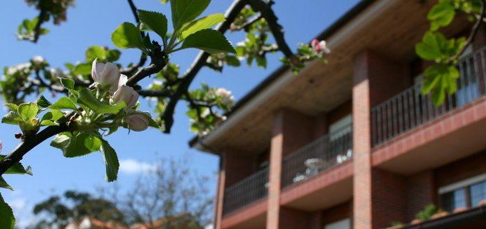 Apartamentos Los Anades, Apartamentos rurales cerca de las playas de Isla Cantabria