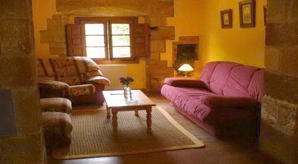 Apartamentos Padruno, Apartamentos rurales en Oreña Cantabria