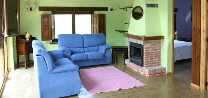 Apartamentos Rurales Los Picos de Redo, Apartamentos en Redo Camaleño