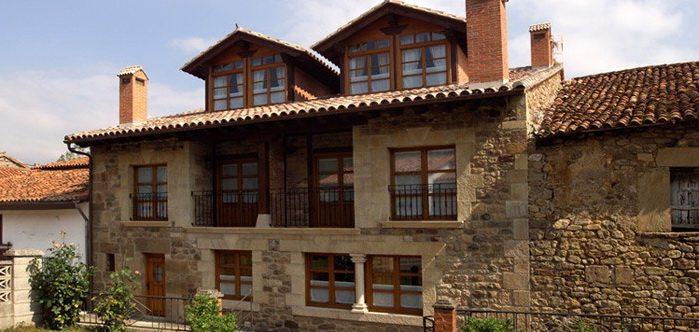 Apartamentos Rurales Pedredo Cantabriarural