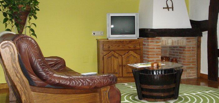 Apartamentos Rurales Samelar, Apartamentos rurales en Baró Camaleño