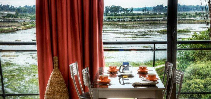 Apartamentos Turísticos Bahía de Boo, Apartamentos Santander fin de semana
