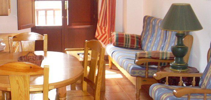 Apartamentos Club Condal, Apartamentos en Comillas Cantabria