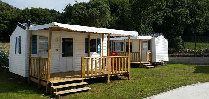 Camping y Bungalows Arenas Ajo