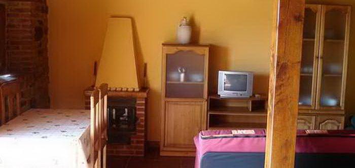 Casa Alba - Casa Rural en Ambrosero Cantabria Cantabriarural