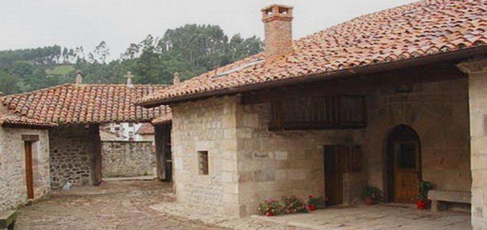 Casa del Jilguero, Casa rural en Herrera de Ibio Cantabria