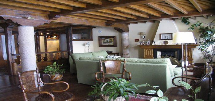 Casa Rural Cantabria en Naveda, Casas rurales cerca de la Estacion de Esqui de Alto Campoo
