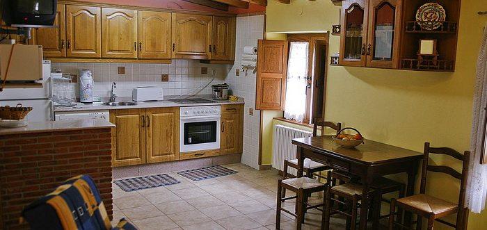 Casa Rural El Agero, Casa rural en el desfiladero de La Hermida, Casa Rural en Lebeña Cantabria