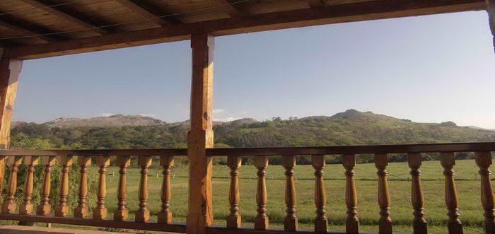Casa rural en Liérganes, Casa rural Los Prados de Liérganes