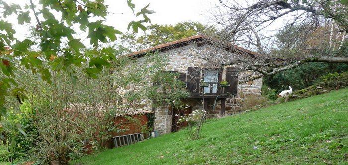 Casa Rural Senderhito Cantabriarural