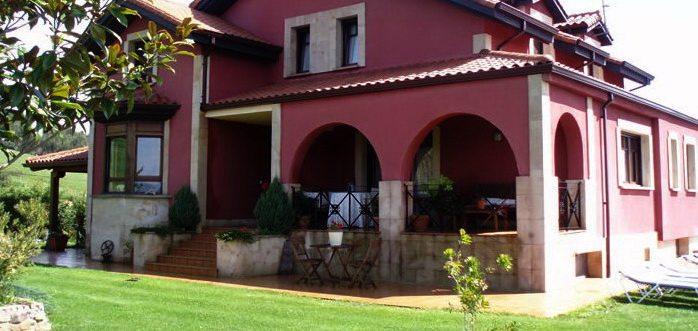 Casa Sierra de la Vida, Casa rural cerca de Laredo Cantabria
