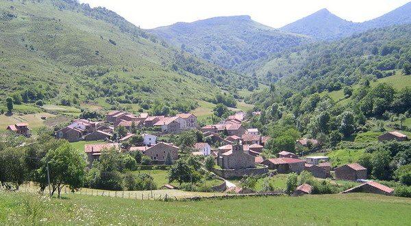 Casa Rural Pocotrigo, Casa rural en Linares Peñarrubia Cantabria