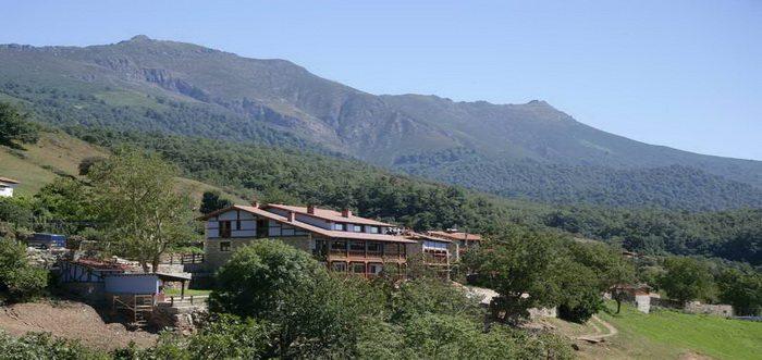 Casas Rurales Peña Sagra, Casas rurales en Cahecho Cantabria
