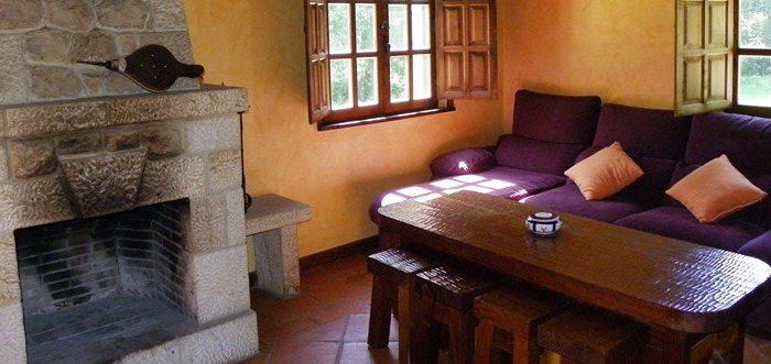 Casas Rurales Valle de Ur Cantabriarural