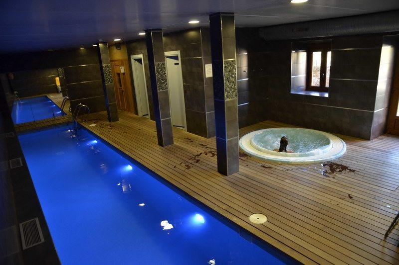 Casas rurales con encanto y spa en Cantabria