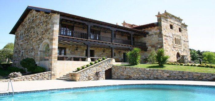 Complejo San Marcos Spa Posada y Hotel, Hotel Spa en Santillana del Mar