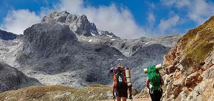 Cordillera Cantábrica Cantabria