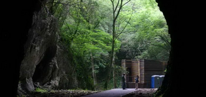 Cueva de Cullalvera, Cuevas en Ramales de la Victoria Cantabria